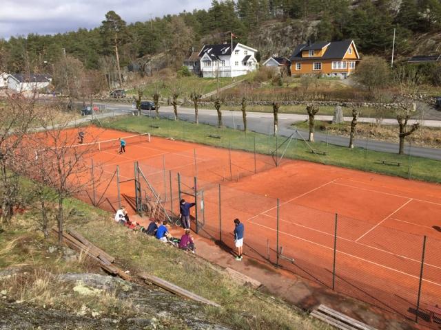 Tennisklubben